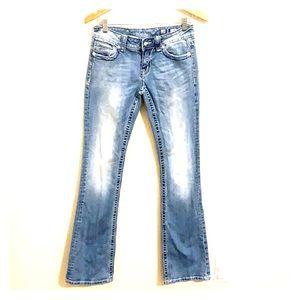 Miss Me Jeans, size 28